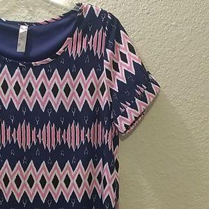 myan Dresses - Pretty Myan midi dress size small